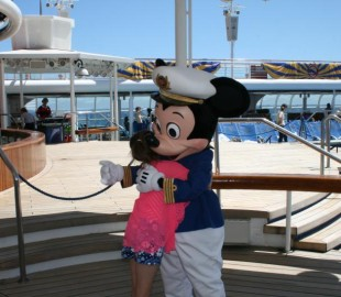 Our Magical Disney Cruise