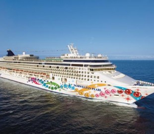 Official Photos of Norwegian Pearl from Norwegian Cruise Line