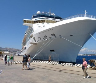 Med Cruise on Celebrity Equinox 2010