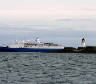 Marco Polo Celtic Cruise