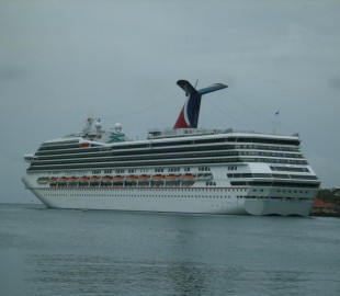 carnival victory 2009