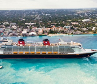 Disney Dream Official Photo