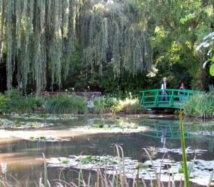 Monets Garden in Giverny