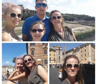 Rome, so much to see