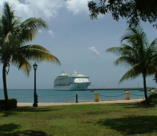 Caribbean Family Cruise