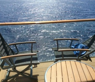 Our 2 week escape on the Celebrity Eclipse and a taste of our experiences