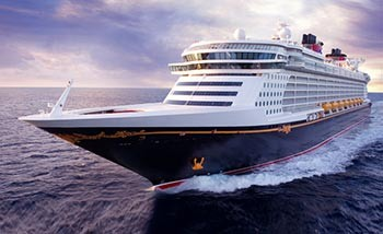 Disney Cruises - Awesome cruise ships