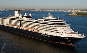 Holland America Line Ms Eurodam Deals Reviews More - Eurodam cruise ship