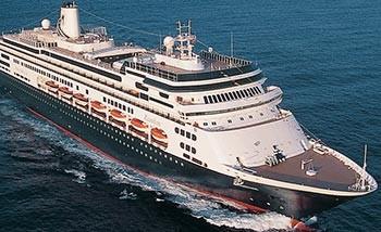 Holland America Line Ms Zaandam Deals Reviews More - Zaandam ship