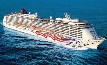 Ncl Cruises Pride Of America Deals Reviews More - Pride of america reviews