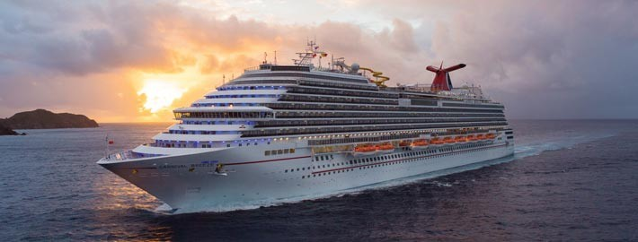 WwwCRUISEuk  Cruise Ships  A Brief Glance Into The