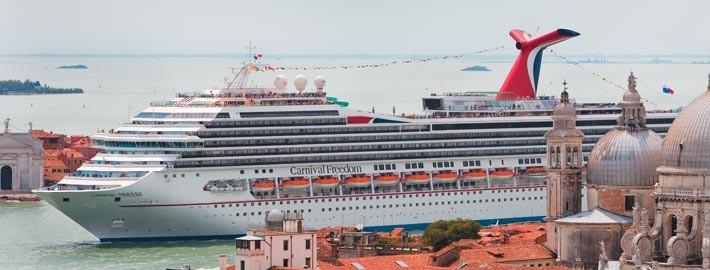 Carnival Cruises Berlitz Reviews