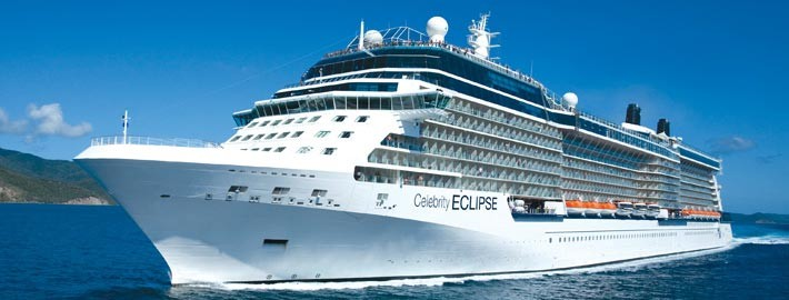 Celebrity Cruises Celebrity Eclipse Deals Reviews More - Thomson celebrity cruise ship