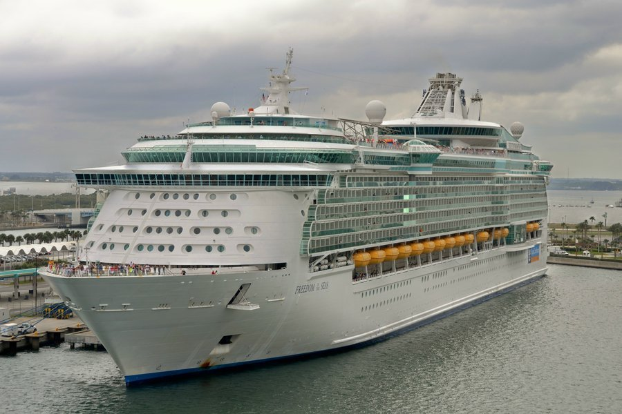 Royal Caribbean asks: is balcony or interior best?