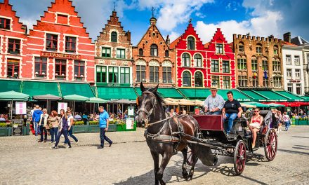 Bored of Bruges – Tread Beyond The Cobbles To Discover The Hidden Side
