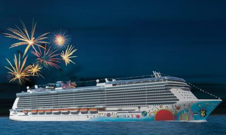 Fleet-wide renovations planned for Norwegian ships