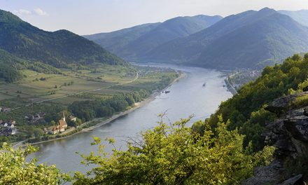 Just Why is the Danube so Perfect For First Time River Cruisers?