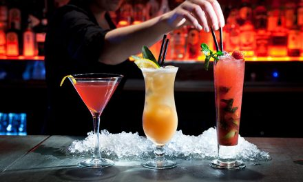 Free drinks on certain Cunard cruises!