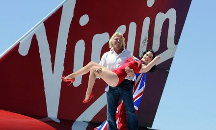 Virgin Cruises to set sail