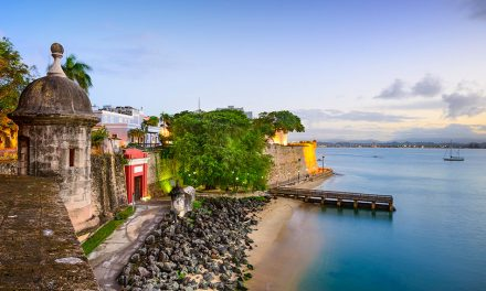 Chilled Out Caribbean Flavours And The Secrets of San Juan