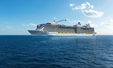 Royal Caribbean Make a Show and Dance of it