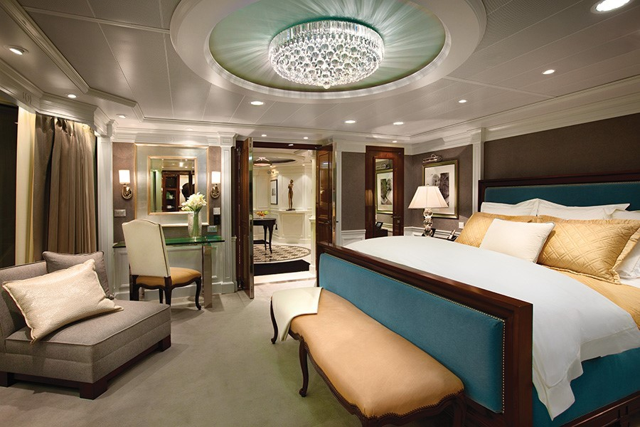 The Definitive Guide to Ultra Luxury Cruising