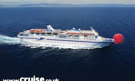 Free Cruise For Red Nose Day