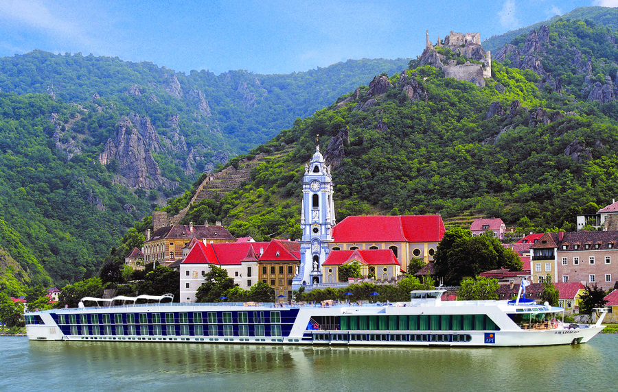 An Introduction to: APT River Cruises