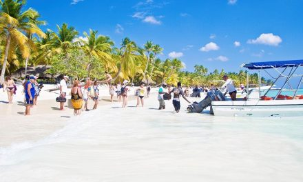 Top Ten Hottest Caribbean Cruise Destinations
