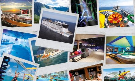 13 Reasons Why You Should Cruise With NCL (Includes Las Vegas On Your Doorstep!)