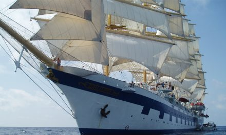 An Introduction To: Star Clippers