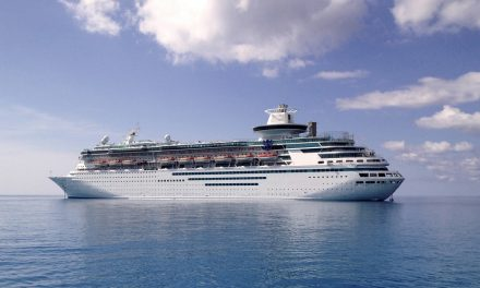 Majesty Of The Seas Stays With Royal Caribbean