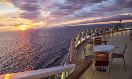 19 Images That Are Going To Make You Wish You Were Cruising Right NOW