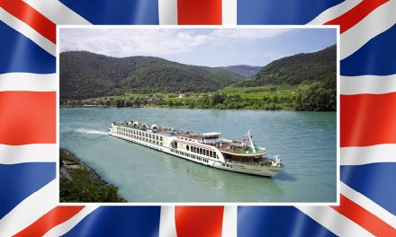 An Introduction To: Riviera River Cruises