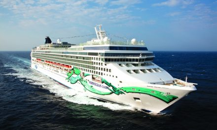 Breaking News: NCL Jade To Sail From Southampton in 2017