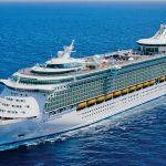 Top Ten Unexpected Things you might find on a Cruise Ship