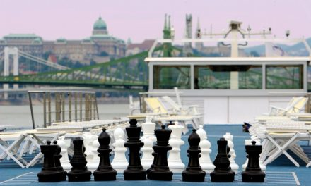 Everything You Didn't Think You Needed To Know About River Cruising