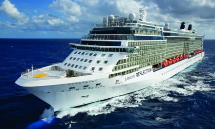 Gratuities Rise On Celebrity Cruises