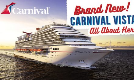An Introduction To: Carnival Vista