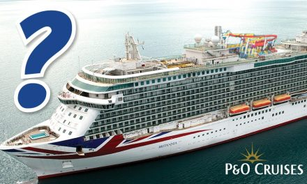 Are P&O Going To Add Waterslides To All Of Their Ships?