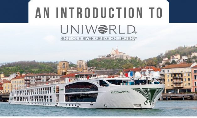 An Introduction to: Uniworld Cruises