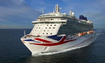 P&O Announce Brand New Ship For 2020 Release