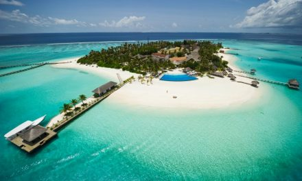 Cruise Line Announce Grand Opening For One-Of-A-Kind Private Island