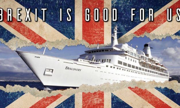 Will Brexit Bring Good To The Cruising World?