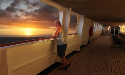 Have Your Say: Does The World Of Cruising Need To Change?