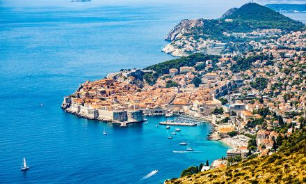 How To Do Delightful Dubrovnik – Again And Again!