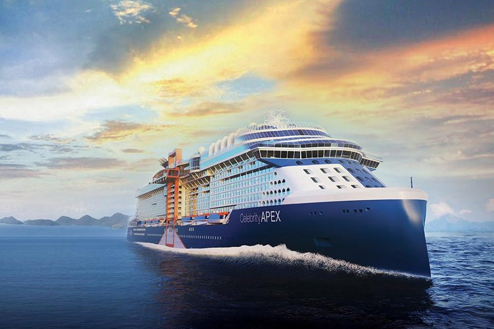 An Introduction To Celebrity Cruises