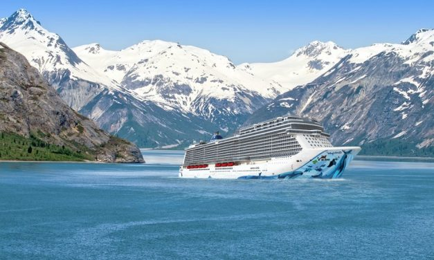 Everything You Need To Know About Norwegian Cruise Line's Sixteenth Ship