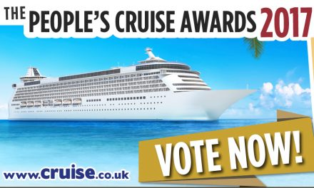 The www.CRUISE.co.uk People's Cruise Awards – Vote For Your Favourite Cruise Line Now!