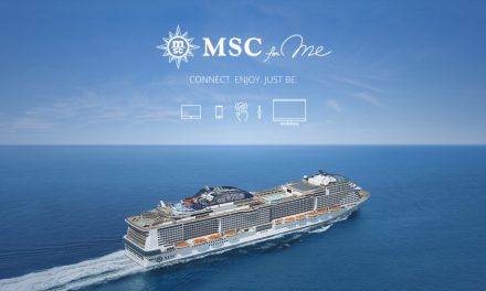MSC Launch 130 Smart Features For New Digital Guest Experience